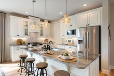 Dowling - Inspiration by Mattamy Homes | Zillow