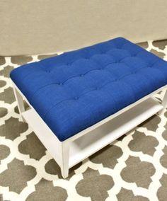 Ottoman - 606 - Furniture