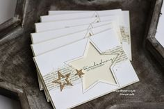 Schönes aus Papier handgemacht!: Karten
