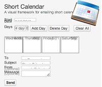 3 Good Calendar Tools for Teachers ~ Educational Technology and Mobile Learning