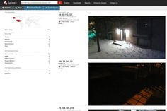 Shodan exposes IoT security woes with a dedicated filter for vulnerable camera feeds,
