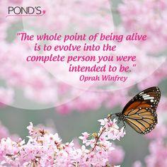 Words of Wisdom on Pinterest | Oprah Winfrey, Positive ...