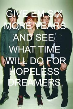 So Long Soldier ♥ -All Time Low