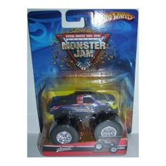 Hot Wheels Monster Jam #30 SUDDEN IMPACT 1:64 Scale Collectible Truck by Mattel. $12.98. Official Monster Jam Truck. Mega Monster Tires. Die-Cast. 1:64 Scale. Crush the Competition with this 1:64 scale Hot Wheels truck! Die cast body and chassis mega monster tires & 4-wheel turning action. Let the dirt fly with these ground-poundin Hot Wheels Monster Trucks. Rev up for total domination and destruction on the Monster Jam circuit. It's unstoppable, in-your face Monster ...