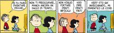 Vecchio                                          Peanuts 2013 aprile 24 - Il Post
