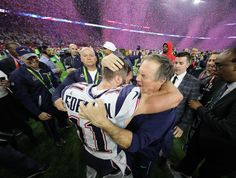 Team photographer, David Silverman, offers his best photos presented by CarMax from the Patriots Super Bowl LI win over the Falcons on Sunday, February 5, 2017 at NRG Stadium in Houston, Texas.