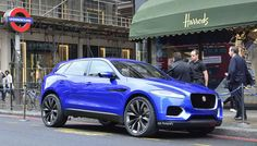 Cool Jaguar 2017: 2017 Jaguar F-Pace Release Date | Product Reviews Check more at http://24cars.top/2017/jaguar-2017-2017-jaguar-f-pace-release-date-product-reviews/