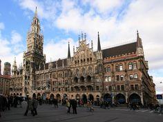 Munich - Alemania