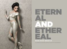 Eternal and Ethereal Quartz Collection from Omega. Omega Quartz, Ethereal, Statue, Collection, Sculptures, Sculpture