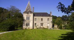 Country house Chateau de Cravial, Guéméné-sur-Scorff, France - Booking.com
