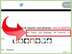 """Use Twitter Step 2 VersionTweet - a Twitter single update of 140 or fewer characters, which can include @Mentions to other users, hashtags, external links, or simply regular text. Retweet or """"RT"""" - taking a tweet from one user and posting it yourself, automatically crediting the source, so that all of your followers can see the tweet. The original retweeting style would take a tweet and re-post it via your own account in the following format: 'RT @(username of person who originally tweeted…"""