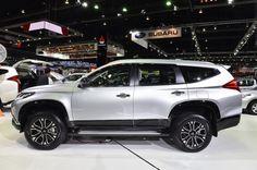 Mitsubishi Pajero Sport, Montero Sport, Ford Mustang Boss, Mercedes Benz 300, Expo 2015, Pickup Trucks, Ps, Thailand, Sports