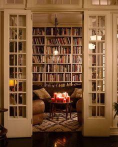 128 best home libraries images in 2019 bookshelves living room rh pinterest com