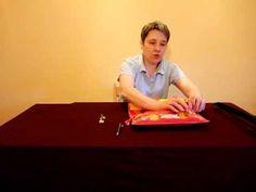 Как сделать органайзер для рукоделия своими руками мастер класс