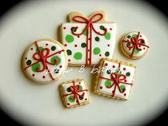 Deliciosos regalos navideños