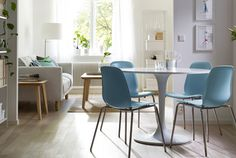 IKEA Dining chairs Leifarne $55
