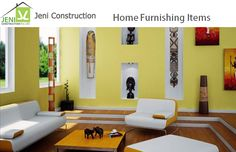 Home Furnishing Items