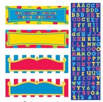 These Giant Carnival Personalized Banner will help set the mood for your Carnival or Circus party! Coordinate with other solid color decorations, tableware, and catering supplies to create a perfect party atmosphere! Vintage Circus Party, Circus Theme Party, Carnival Birthday Parties, Circus Birthday, Party Themes, Party Ideas, 8th Birthday, Fun Ideas, Birthday Ideas