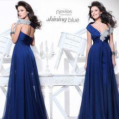 Vestido de Gala  Casa Roxana