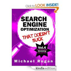 Search Engine Optimization That Doesn't Suck