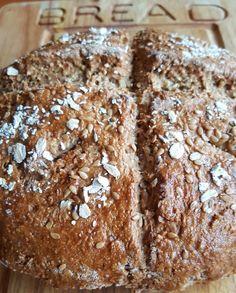 My Grandmas Irish Soda Bread recipe Irish Soda Bread Recipe, Meals For One, Bread Recipes, Gate, Recipies, Posts, Brown, Food, Rezepte