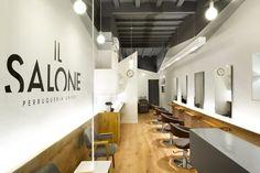 » IL SALONE beauty studio by Egue y Seta, Barcelona – Spain Studio Furniture, Design Furniture, Visual Merchandising, Toddler Swag, Beauty Blender Video, Retail Store Design, Branding, Beauty Studio, Barcelona Spain