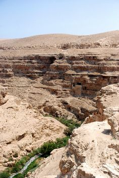 West Bank Heiliges Land, Israel Palestine, Promised Land, Holy Land, Beautiful Places, Places To Visit, Scenery, Around The Worlds, Landscape