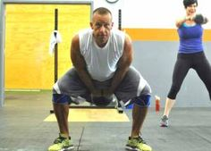 Working out gets tough as you get older. But it's probably not for the reasons you'd think.