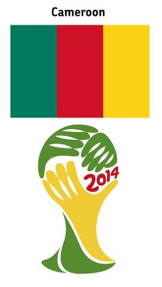 FIFA World Cup 2014 – Cameroon | Download iphone 5 Wallpapers, Wallpaper iphone 5