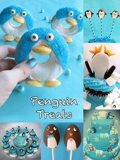 Penguin Goodies