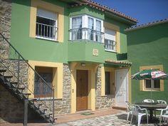 Apartamentos Rurales Casa Carola www.rural-casacarola.com · reservas@rural-casacarola.com · T. (+34) 985 878 117 · M. (+34) 653 432 290 · Viodo · Luanco · Asturias · España