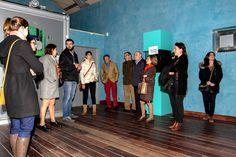 Fotos del evento Historia y Sabores de la Ría de Vigo