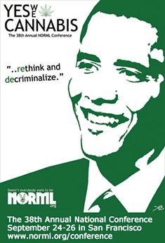 America's Pro-Marijuana Reform Conference: NORML's 38th National ...