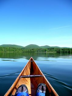 An incredibly placid day on Onota Lake in Pittsfield. Photo by Tom Lewis.
