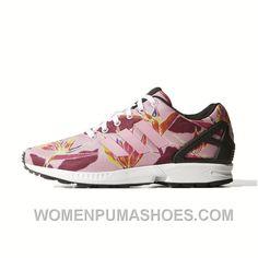 huge discount 6796d e7283 Adidas Zx Flux Men Flora Pink Red Christmas Deals 32rQG, Price   68.00 -  Women Puma Shoes, Puma Shoes for Women