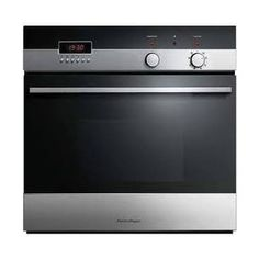 Orvilles Home Appliances OB24SDPX3 Fisher