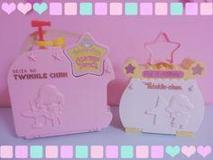 ☆星座のティンクルちゃん☆ Ice Tray, Silicone Molds, Shopping, Character, Lettering