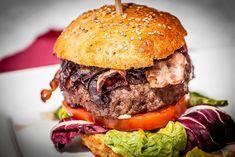Immer am 28. Mai feiern die Amerikaner den sogenannten International Hamburger Day, den Internationalen Tag des Hamburgers. Hmm, Burger.