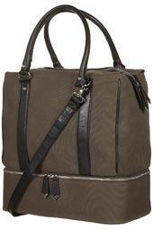 Military Lugagge Bag