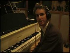 "Songs About Jane Archived Footage: Jesse Carmichael playing pieces of ""This Love"""