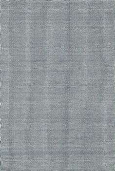 LOLOI RUGS NAVY BLUE HARPER HH-06: HAND WOVEN 100% WOOL