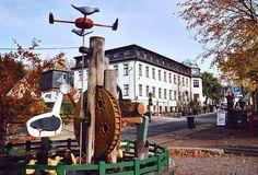 Erzgebirgisches Spielzeugmuseum Seiffen