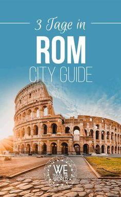 Die besten Rom Tipps für 3 Tage. Rom Sehenswürdigkeiten, Reisetipps, Highlights #reisetipps #kurzurlaub Bild: shutterstock – https://shutr.bz/2rQ2tC2