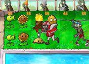 Zombies Vs Plants 3