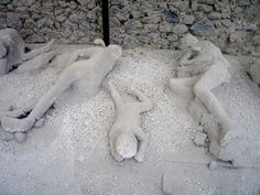 Pompéi : une cité perdue, au cœur de notre passé   TICE et italien - AU FIL DU NET   Scoop.it