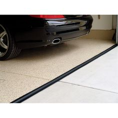 10' Tsunami Seal Garage Door Threshold Kit