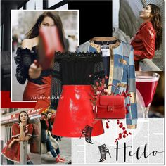 How To Wear Bella Hadid Outfit Idea 2017 - Fashion Trends Ready To Wear For Plus Size, Curvy Women Over 20, 30, 40, 50