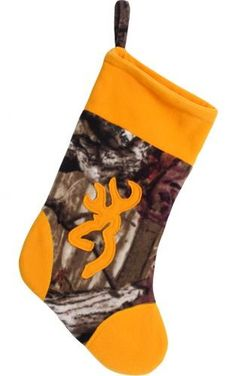 Camouflage Christmas Stockings are great for hunters or military folks. I have found all of the best camouflage Christmas stockings for you....