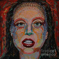 Portrait of Lady Gaga <a href='http://fineartamerica.com/featured/lady-gaga-portrait-robert-yaeger.html' size='20'><img src='http://fineartamerica.com/displayartwork.html?id=13998231&width=250&height=250' alt='Photography Prints' title='Photography Prints' style='border: none;'></a>