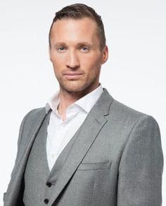 Meet the Entrepreneur: Ryan Blair